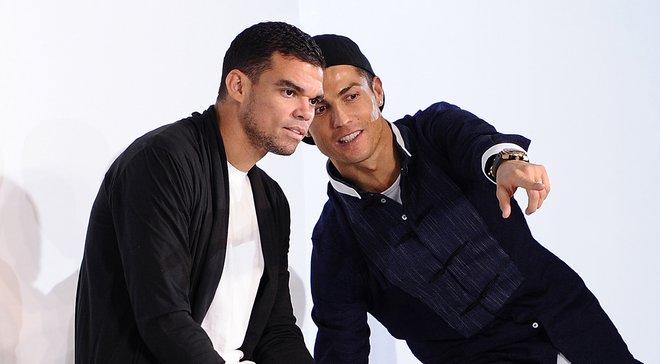 """Стало известно, кем """"Реал"""" может заменить Пепе"""
