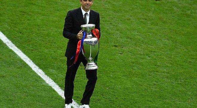 """Хаві: """"Реал"""" виграв все і продовжує перемагати, оскільки це великий клуб"""