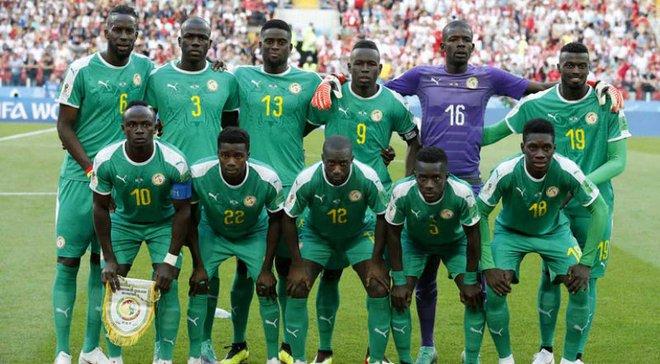 Мане организовал два красивых гола Сенегала в ворота Конго