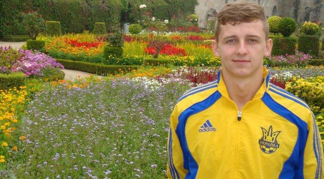Украинский вратарь забил космический гол в футзале, который стал хитом в сети