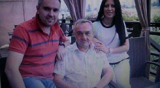 Невістка Чанова: Не вірте чуткам, що Віктора Вікторовича побили, і не пишіть неправдиву інформацію