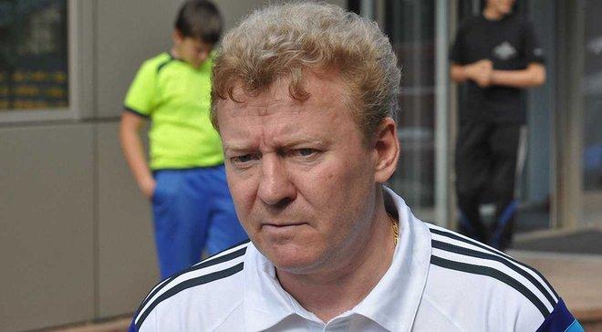 Чанов помер від безглуздої побутової травми, жодного побиття не було, – Кузнецов