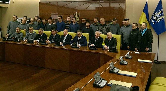 Тимощук, Срна, Дуляй, Левандовски, Обрадович и еще 20 тренеров получили тренерскую лицензию PRO