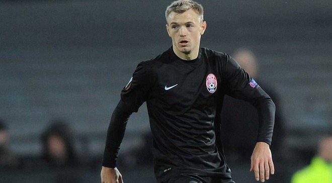 """Гречишкін забив неймовірний гол зі штрафного  у ворота """"Ворскли"""""""