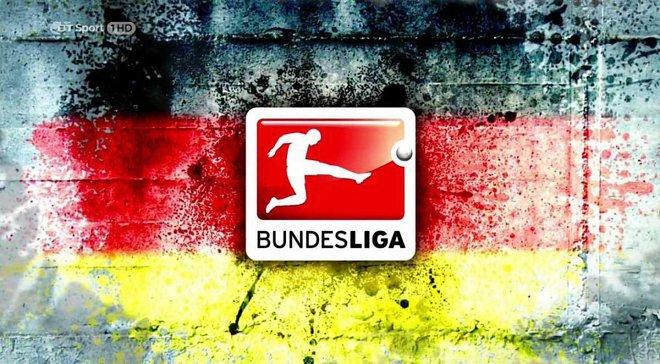 Бундесліга, 24 тур: розклад, результати