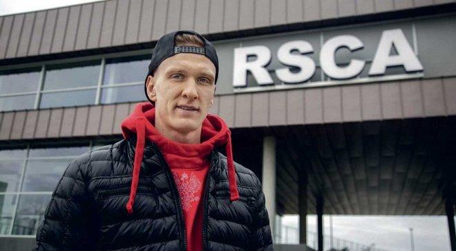 """Є варіант, що Теодорчик може повернутись у """"Динамо"""", – агент Лукаша"""