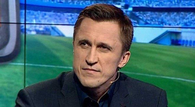 Нагорняк: Несколько лишних дней – это большой плюс для тренерского штаба сборной Украины