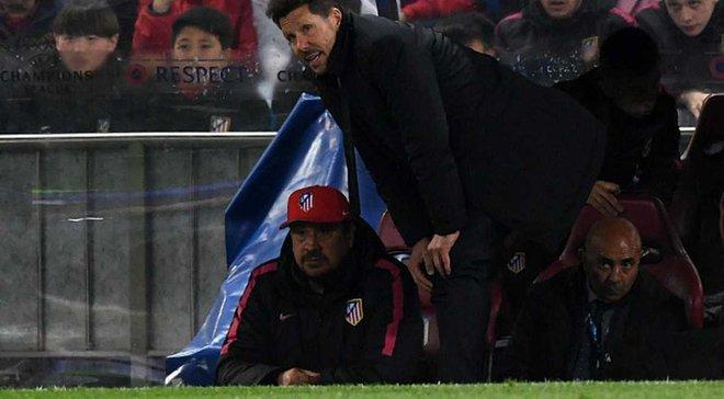 Только 1 тренер в Лиге чемпионов в последние 4 сезона подряд выходил в четвертьфинал