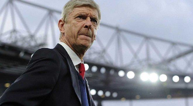 """Венгер: Для """"Арсенала"""" життєво важливо бути у топ-4"""