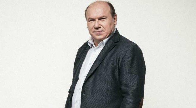Леоненко: Хачеріді не викликаний в збірну, бо Шевченко і Рауль його не люблять