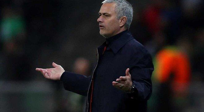 """Моуринью назвал 3-х игроков, которых никогда бы не продал из """"Манчестер Юнайтед"""""""