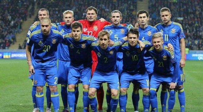 Хорватія – Україна: підопічні Шевченка прямують на збір в Австрію