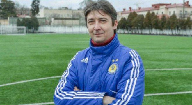 """Шкапенко: Мораєс не потрібний """"Динамо"""" навесні, бо кияни ні за що не борються"""