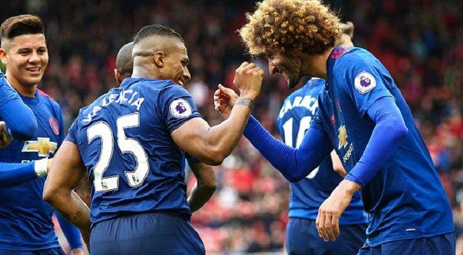 """""""Мідлсбро"""" – """"Манчестер Юнайтед"""" – 1:3. Відео голів та огляд матчу"""