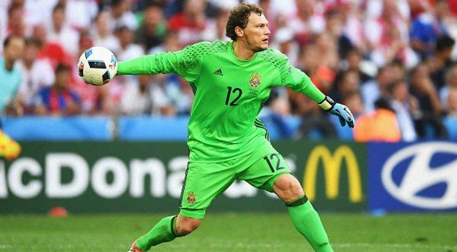 Пятов: Найбільшу увагу приділимо 4-м гравцям Хорватії