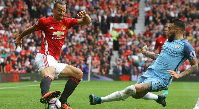 """Манчестер Сити"" – ""Манчестер Юнайтед"": Матч официально перенесен на 27 апреля"