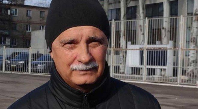 """Рафаилов: """"Черноморец"""" выплачивает основной долг, а также есть судебные расходы, стоит вопрос штрафов"""