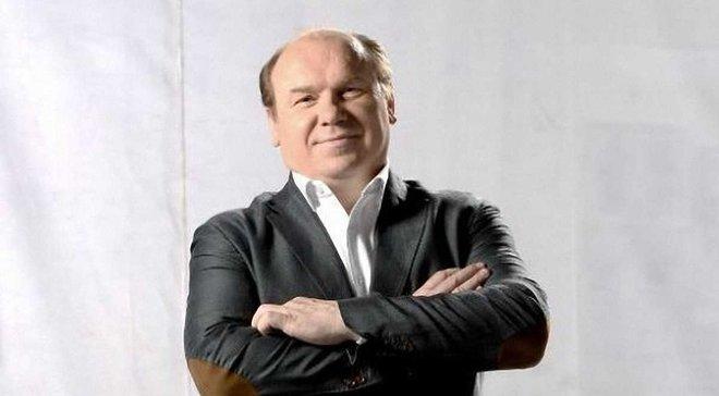 "Леоненко: ""Динамо"" нужен немецкий тренер, а не ""тики-така"""