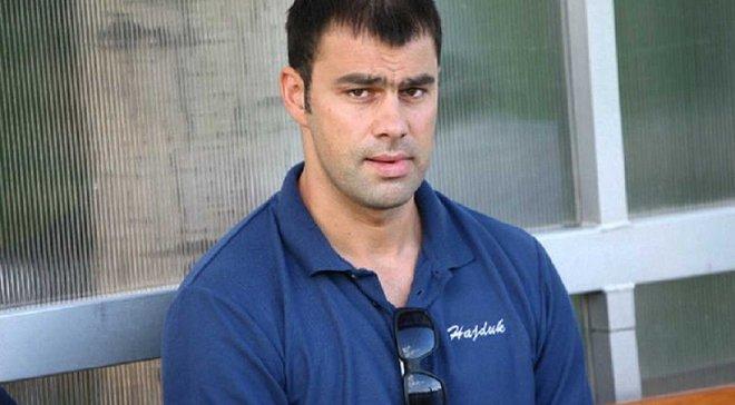 Саблич: Травмы хорватов повышают шансы украинцев