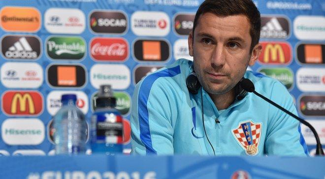 Срна: У Хорватии есть такие футболисты, которые могут решить судьбу матча за 2 секунды
