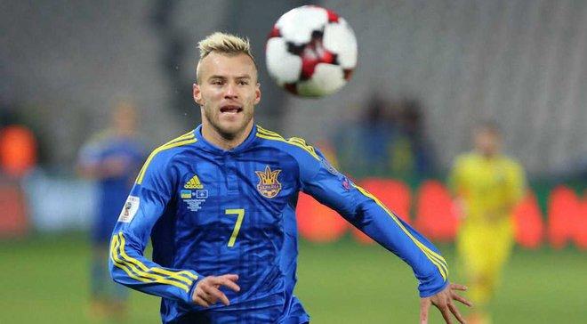 Лужный: В Украине есть только 3 игрока европейского уровня