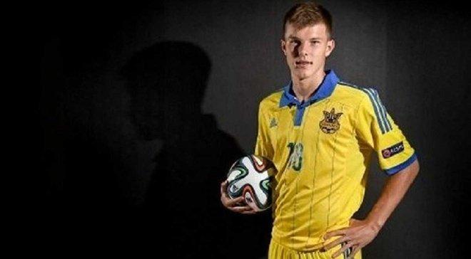 Соболь: Уверен, что каши Матвиенко в игре против Хорватии точно не испортит