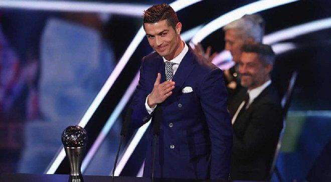 Роберто Карлос: Ближайший Кубок конфедераций организован ради Роналду