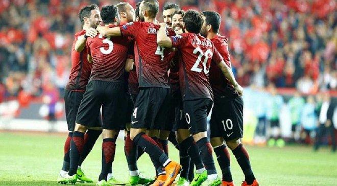 Туреччина – Фінляндія – 2:0. Відео голів і огляд матчу