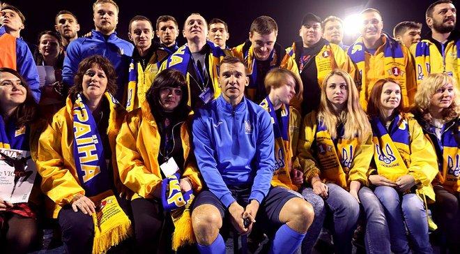Шевченко зазнав першої поразки у тренерській кар'єрі