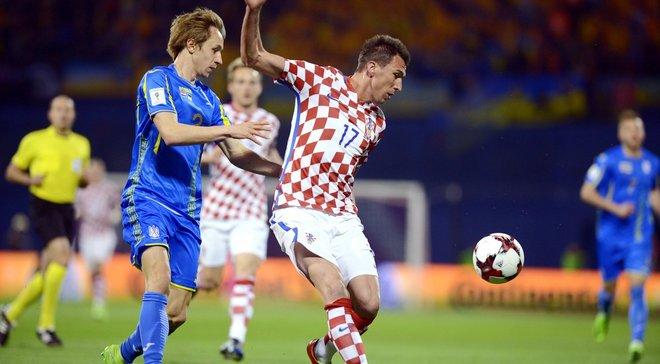 Топ-новости: Украина проиграла Хорватии, Буффон побил европейский рекорд