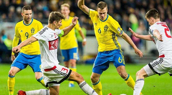 Беларусь испания футбол видео отчет