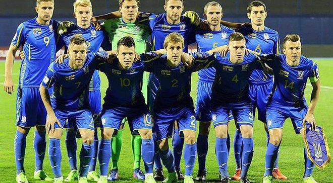 """Матвієнко став 14-м представником """"Карпат"""", який зіграв за збірну України, і оформив ювілей"""