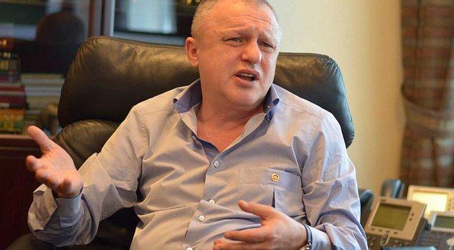 """Суркис рассказал, при каком условии Теодорчик может вернуться в """"Динамо"""""""