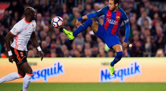 """Sport es """"Манчестер Юнайтед"""" готов выложить за Неймара 200 миллионов евро"""