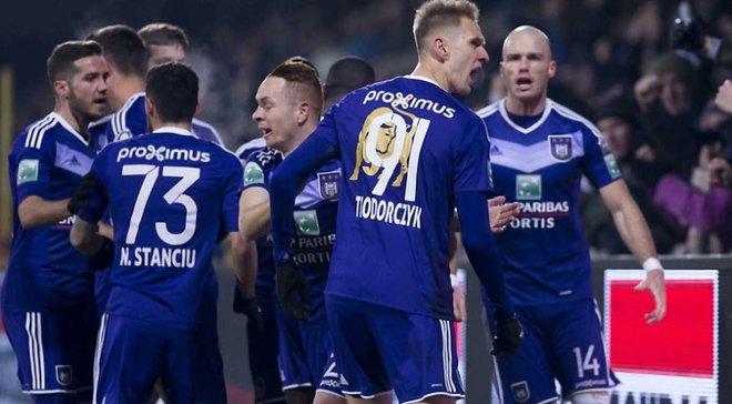 Теодорчик входить у топ-8 найкращих бомбардирів сезону 2016/17