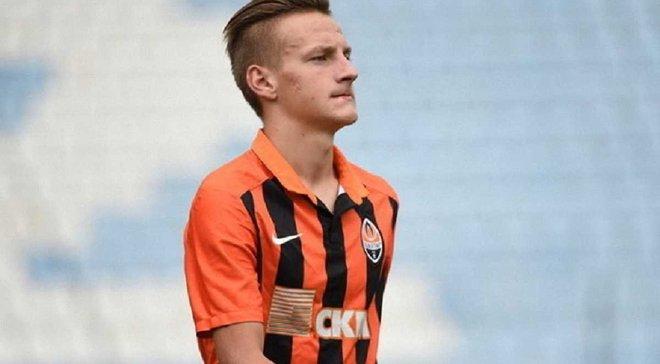 Полузащитник Украины U-17 Кащук: Очень сильные эмоции, сложно даже передать словами