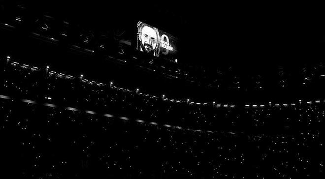 """""""Ювентус"""" – """"Барселона"""": все билеты выкупили за считанные минуты"""