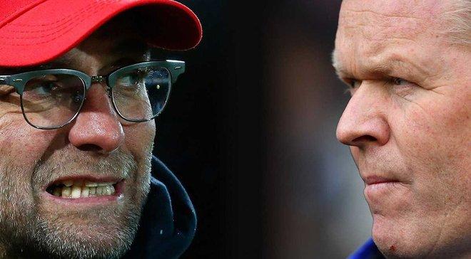 """""""Ливерпуль"""" – """"Эвертон"""" и еще 4 матча уик-энда, которые невозможно пропустить"""