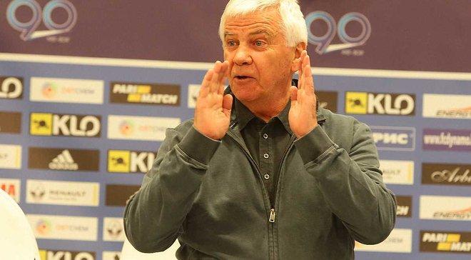 """Мунтян: Коли побачив гравців """"Динамо"""", то стояв за деревом і не наважувався підійти"""