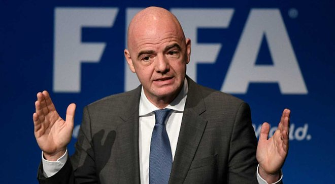 ФІФА завершила розслідування корупційної справи, яке тривало 22 місяці