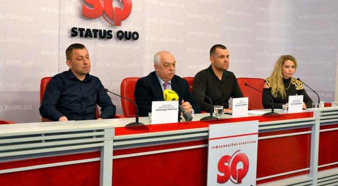 """""""Металлист 1925"""" должен стать футбольным клубом европейского уровня – организаторы"""