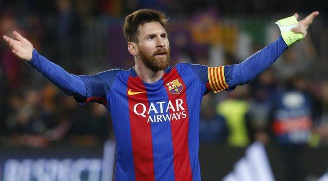 """Мессі забив 500-й гол за """"Барселону"""", шокувавши """"Реал"""""""
