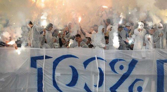 """Комісар ООН: Те, що ми бачили від фанатів """"Динамо"""", дуже тривожить"""