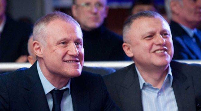 Суркисы отсудили у Приватбанка более 1 млрд грн, а их банк – еще почти 370 млн грн