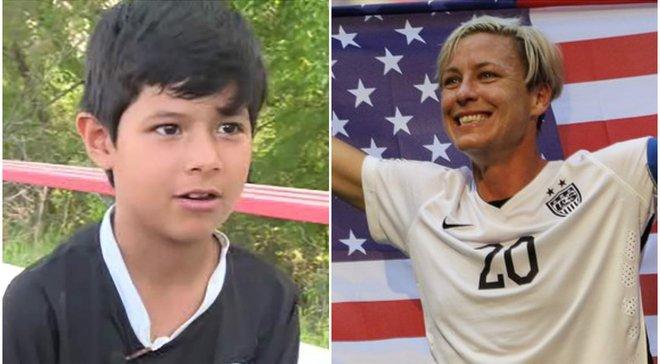 Дівоча команда в США дискваліфікована через помилкове визнання однієї гравчині хлопцем