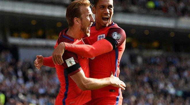 Шотландия – Англия – 2:2. Видео голов и обзор матча
