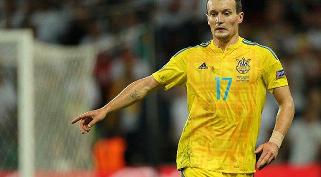 Федецький потрапив у символічну збірну Бундесліги з гравців, у яких закінчуються контракти влітку 2017-го