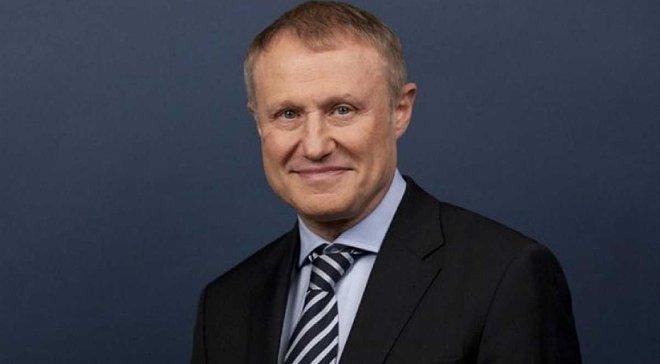 Григорий Суркис вынужден продать пакеты акций облэнерго, чтобы рассчитаться с долгами Динамо, – СМИ