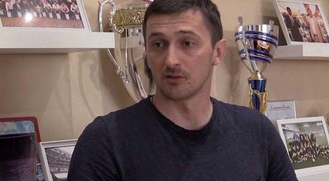 Украинский голкипер Годзюр перешел в Урал