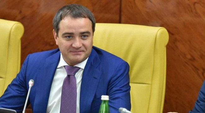"""Павелко: Приїхали не просто ультрас Десни, а, наскільки я знаю, були проплачені """"тітушки"""""""